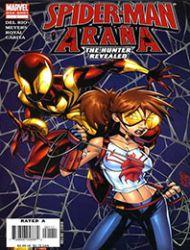 Spider-Man & Arana Special: The Hunter Revealed