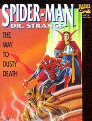 "Spider-Man/Dr. Strange: ""The Way to Dusty Death"""