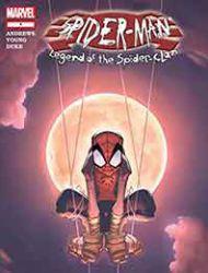 Spider-Man: Legend of the Spider-Clan