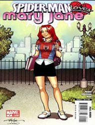 Spider-Man Loves Mary Jane Season 2