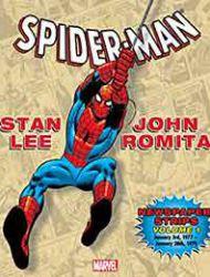 Spider-Man Newspaper Strips