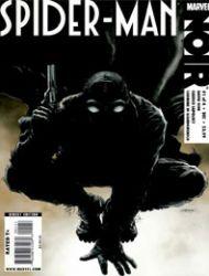 Spider-Man Noir (2009)