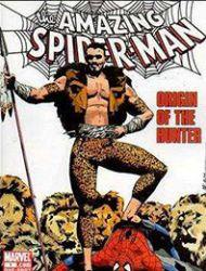 Spider-Man: Origin of the Hunter