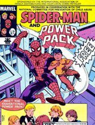 Spider-Man, Power Pack