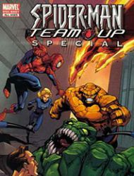 Spider-Man Team-Up Special