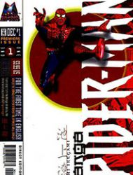 Spider-Man: The Manga