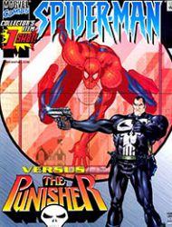 Spider-Man vs Punisher