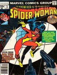 Spider-Woman (1978)