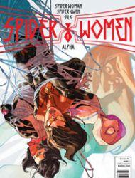 Spider-Women Alpha