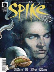 Spike (2012)