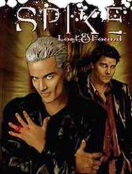 Spike: Lost & Found