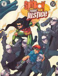 SpyBoy/Young Justice