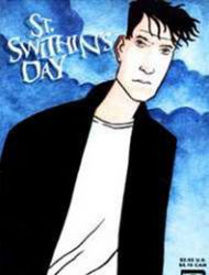 St. Swithin's Day