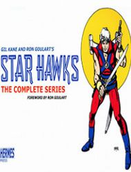 Star Hawks: The Complete Series