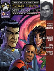 Star Trek: Deep Space Nine: Celebrity Series