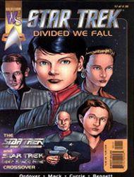 Star Trek: Divided We Fall