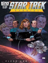 Star Trek: Flesh and Stone