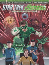 Star Trek/Green Lantern (2015)