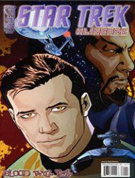 Star Trek: Klingons: Blood Will Tell