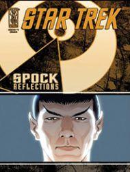 Star Trek: Spock: Reflections