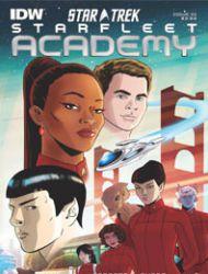 Star Trek: Starfleet Academy (2015)