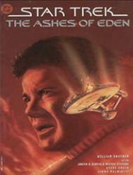 Star Trek: The Ashes of Eden