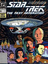 Star Trek: The Next Generation (1989)