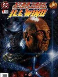 Star Trek: The Next Generation - Ill Wind