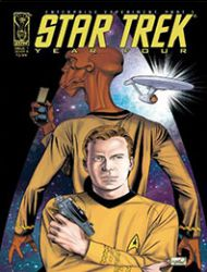 Star Trek Year Four: The Enterprise Experiment