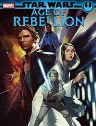 Star Wars: Age of Rebellion (2020)