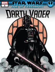Star Wars: Age of Rebellion - Darth Vader