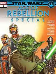 Star Wars: Age of Rebellion Special