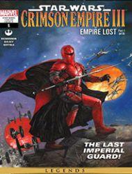 Star Wars: Crimson Empire III - Empire Lost