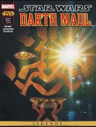 Star Wars: Darth Maul (2000)