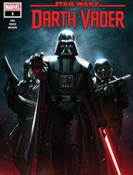 Star Wars: Darth Vader (2020)