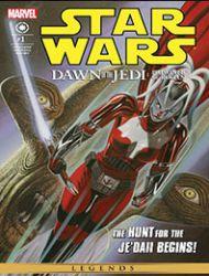 Star Wars: Dawn of the Jedi - Prisoner of Bogan