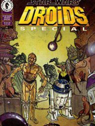 Star Wars: Droids: Special