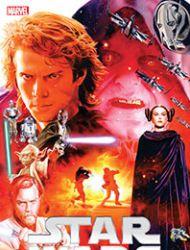 Star Wars: Episode III: Revenge of the Sith (2016)