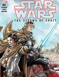 Star Wars Episode VIII: The Last Jedi - Storms of Crait