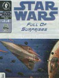 "Star Wars: Hasbro/Toys ""R"" Us Exclusive"