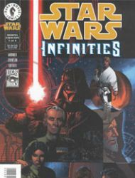 Star Wars: Infinities - A New Hope