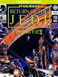 Star Wars: Infinities - Return of the Jedi