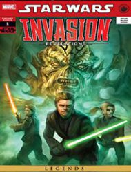 Star Wars: Invasion - Revelations