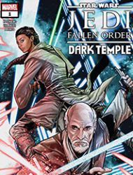 Star Wars: Jedi Fallen Order–Dark Temple