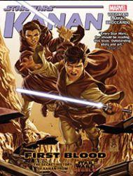 Star Wars: Kanan: First Blood