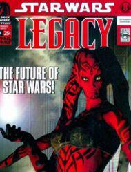 Star Wars: Legacy (2006)