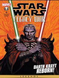 Star Wars: Legacy War