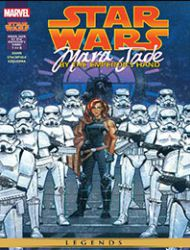Star Wars: Mara Jade