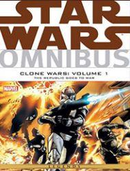 Star Wars Omnibus: Clone Wars