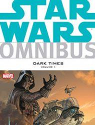 Star Wars Omnibus: Dark Times